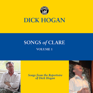 Songs Of Clare Volume 1