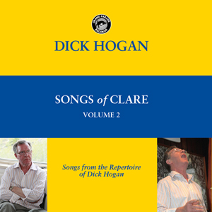Songs of Clare Volume 2