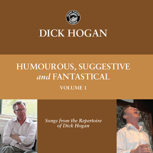 Humourous, Suggestive and Fantastical Volume 1