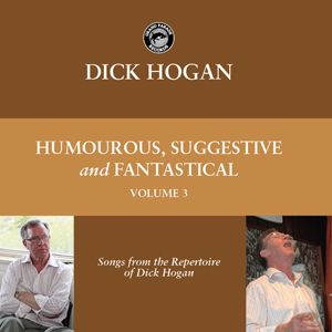 Humourous, Suggestive and Fantastical Volume 3