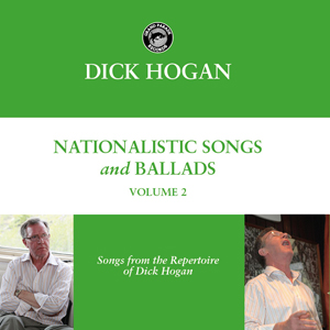 Nationalistic Songs and Ballads Volume 2