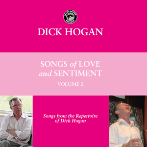 Songs of Love and Sentiment Volume 2